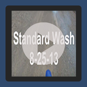 Photo of Standard Wash